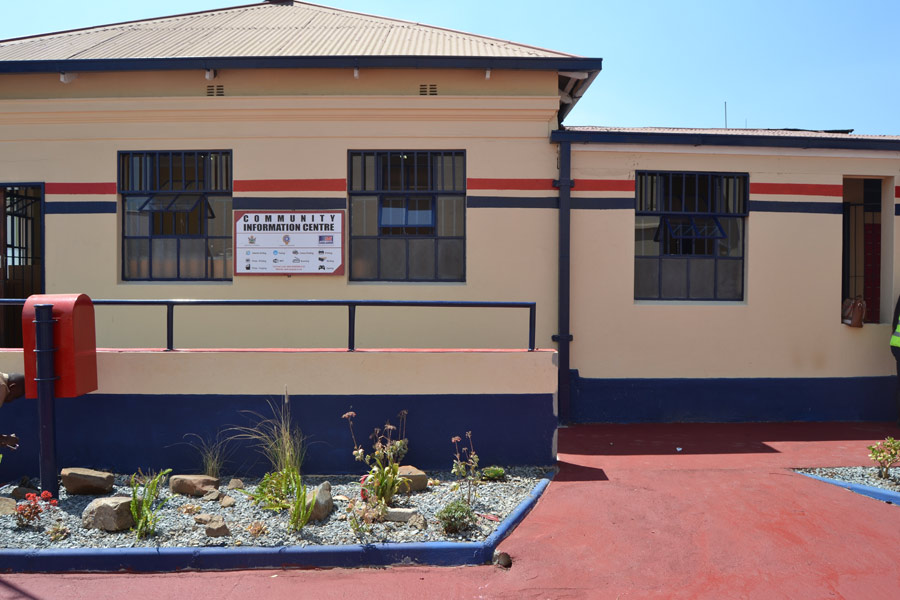 Bindura-Post-Office