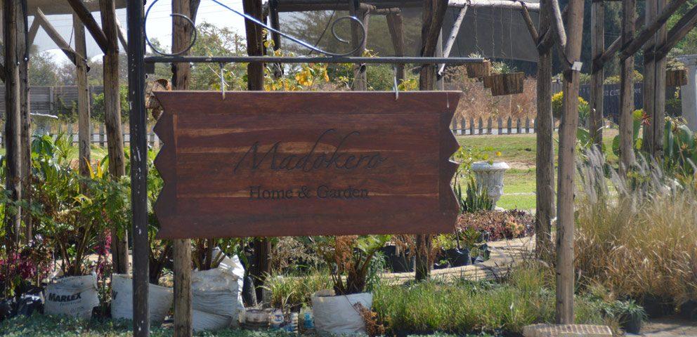 Madokero Home & Garden Centre